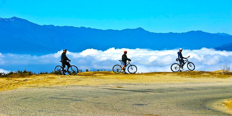 Tour on Wheels in Bhutan