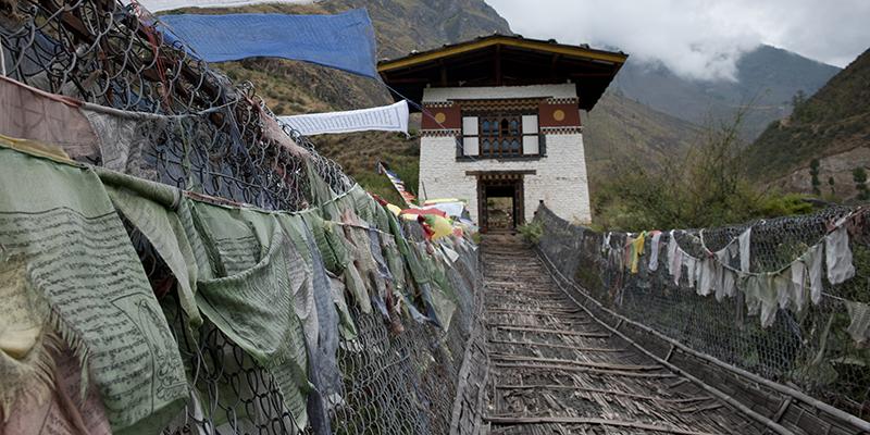 Himalayan Explorer – 5 Nights