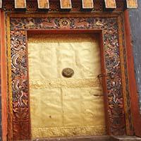 Ms. Kerli's experience in Bhutan