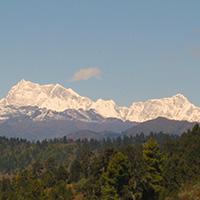 Ms. Judith's Heavenly Bhutan Experience.