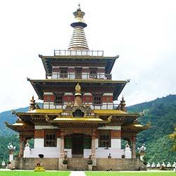 Ms. Malvika-Trip to Bhutan in May 2015