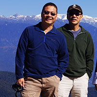 Mr. TS from USA gives total reviews about Heavenly Bhutan Travels