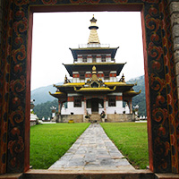 Heavenly Bhutan's guest shares their experience in Bhutan
