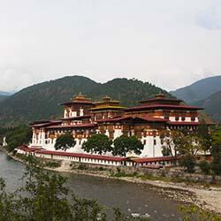 Arijit Ghosh & family – 7 days in heavenly Bhutan