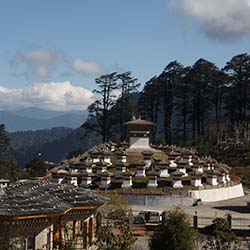 Review of Bhutan Trip