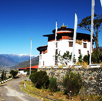 Pamela – Heavenly Bhutan Exceptional Service Always With A Smile