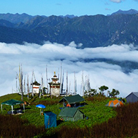 Ms. Chelsea – Heavenly Bhutan – Tour Operator