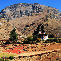 Mr. S.K Gupta – Heavenly Bhutan Tour Company – Highly Recommend!
