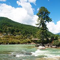Mr. Darren – 14 Day Dec/Jan trip with Heavenly Bhutan